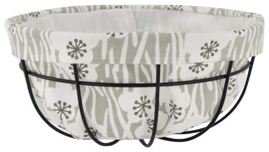 Image of HEMA Bread Basket Ø23x11