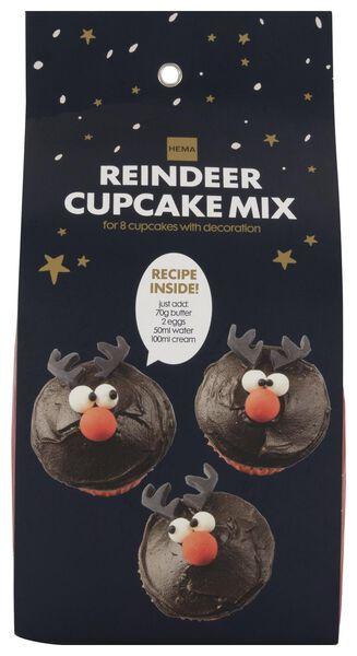 baking mix for cupcakes - 550 grams - 10904066 - hema