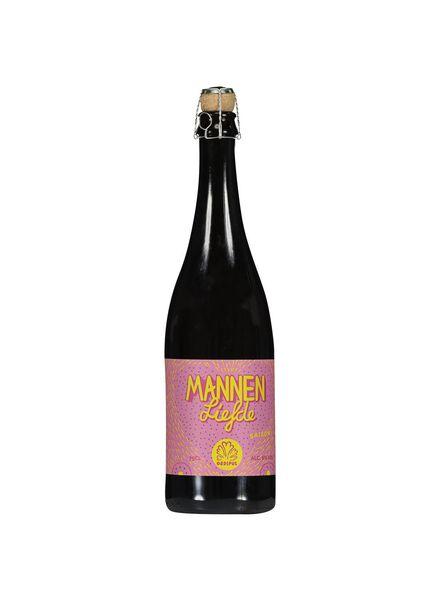 Oedipus Oedipus Mannenliefde Bier - 75 Cl