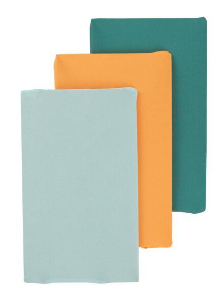 3-pak rekbare boekenkaften - 14522237 - HEMA