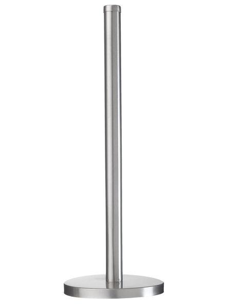 WC-Papierhalter, Edelstahl - 80301464 - HEMA