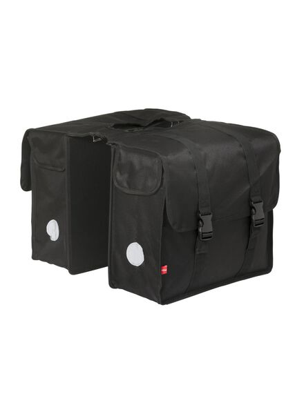 double bicycle saddlebag 40 litres - 41198057 - hema