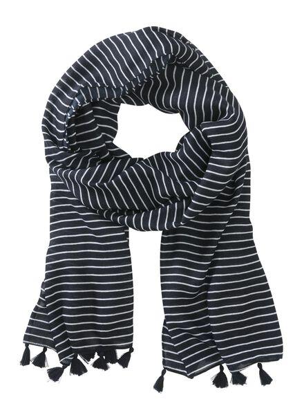 écharpe femme - 1700068 - HEMA