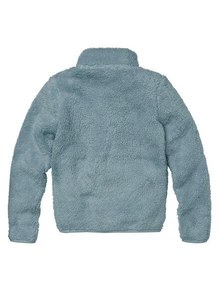 children's cardigan mid grey mid grey - 1000006323 - hema