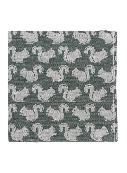tea towel 65 x 65 cm - 5450022 - hema
