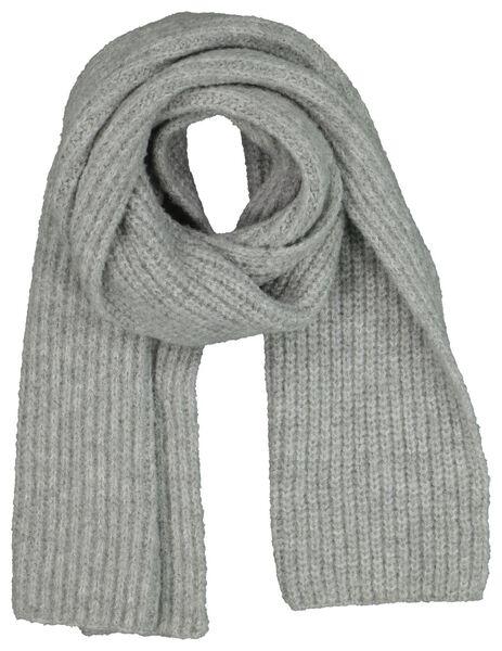 HEMA Damen-Schal, 180 X 30 Cm