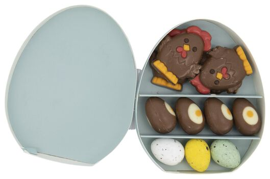 milk chocolate Easter 143 grams - 10051005 - hema