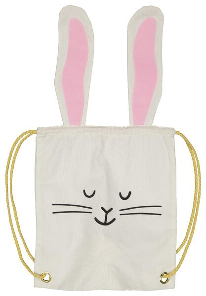 backpack cotton bunny 38x34 - 25800165 - hema