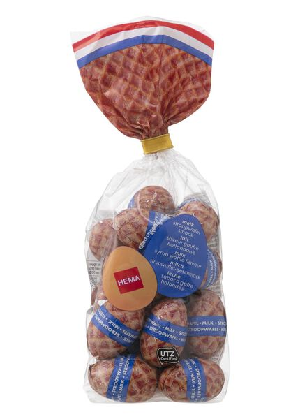small chocolate eggs treacle wafer - 10091038 - hema