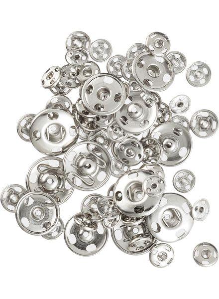 boutons-pression - 1476022 - HEMA