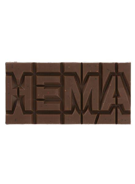 barre de chocolat au lait - 10350027 - HEMA