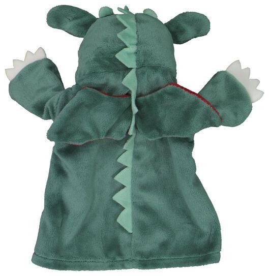 marionnette dragon - 15100068 - HEMA