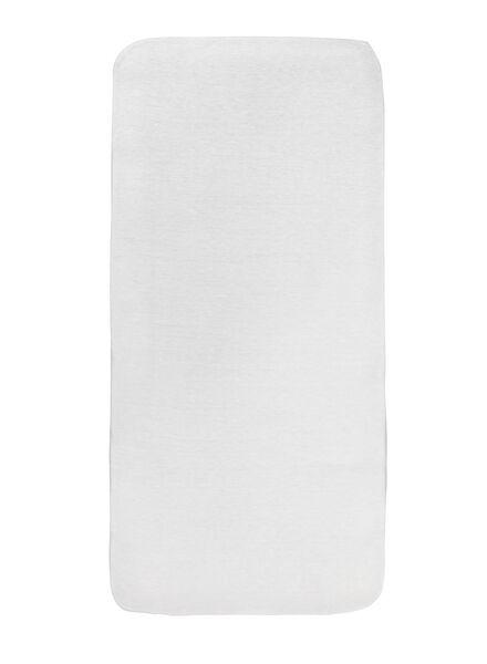 2 draps-housses berceau 40 x 80 cm - 33328017 - HEMA