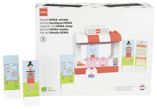 jeu de construction bio magasin HEMA - 15120043 - HEMA