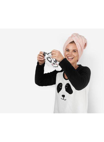 sheet mask panda - 17860106 - hema