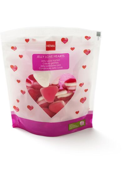 jelly love hearts - 10050142 - hema