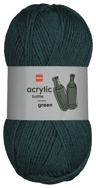 fil acrylique 100g vert - 1400191 - HEMA