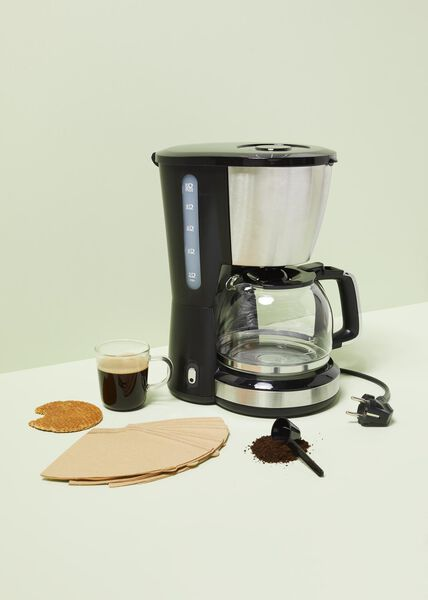 Kaffeemaschine - 80080007 - HEMA