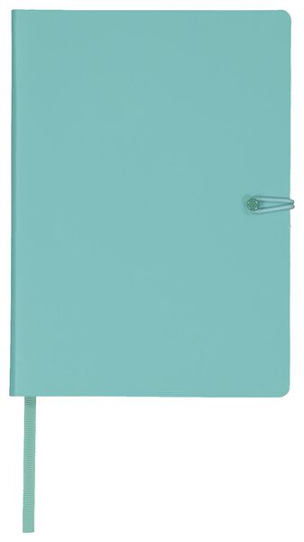 A5 ruled notebook - 14132114 - hema