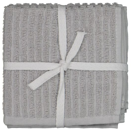 3-pack dishcloths - 5480204 - hema