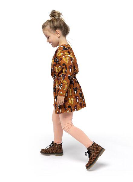 robe sweat enfant multicolore multicolore - 1000013867 - HEMA