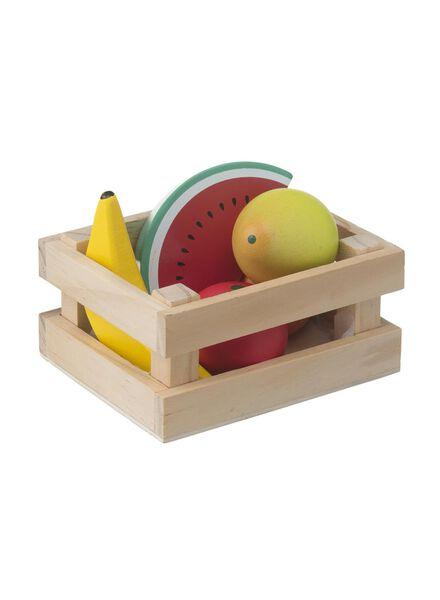 fruits en bois - 15122395 - HEMA