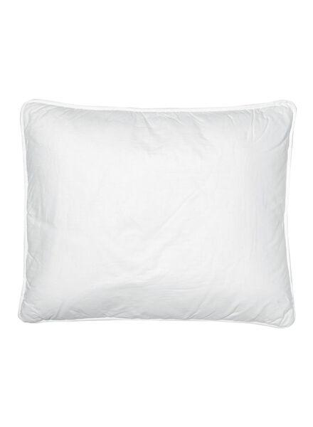 oreiller enfant - synthétique - moelleux - 5515000 - HEMA