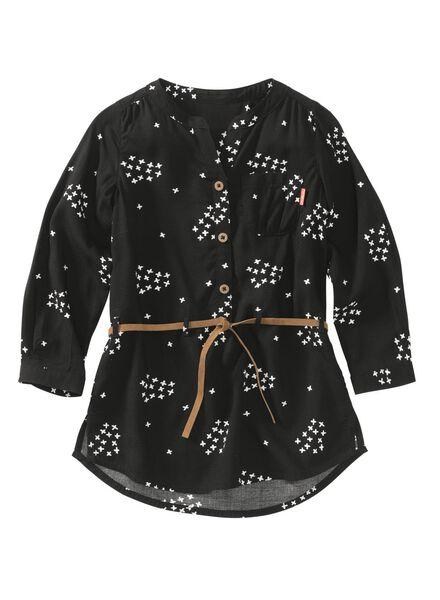 Babykleiderroecke - HEMA Baby Kleid Schwarz - Onlineshop HEMA
