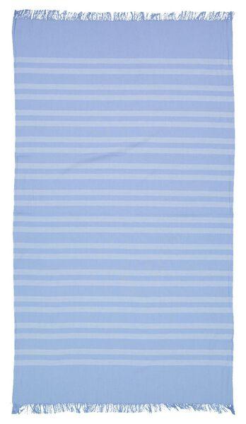 hammam cloth 90 x 160 cotton - 5290029 - hema