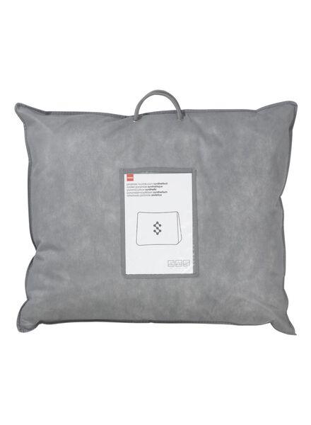 pillow - polyester - medium firm - 5500046 - hema