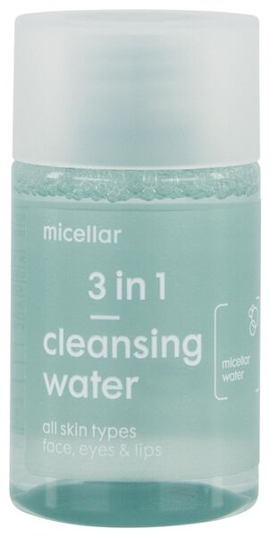 micellar water 3 in 1 - mini - 17880021 - hema
