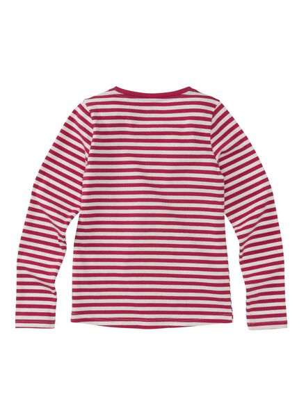children's T-shirt pink pink - 1000006145 - hema