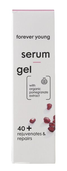 serum gel forever young age 40 and up - 17870042 - hema