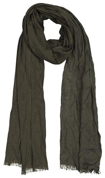 écharpe femme 200x80 - 1700128 - HEMA