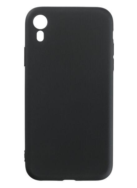 HEMA Softcase Für IPhone XR