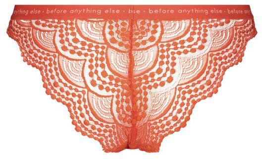 B.A.E. women's Rio briefs lace red red - 1000020415 - hema