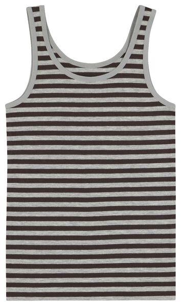 2er-Pack Kinder-Hemden, Glitter eierschalenfarben eierschalenfarben - 1000020647 - HEMA