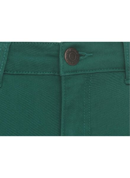 women's skinny trousers green green - 1000007277 - hema