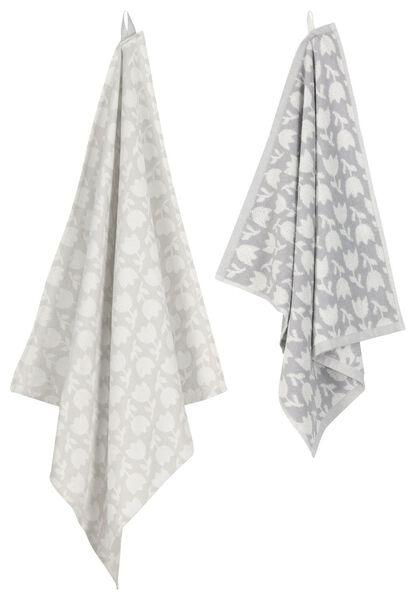 tea cloth 65 x 65 - 5400114 - hema