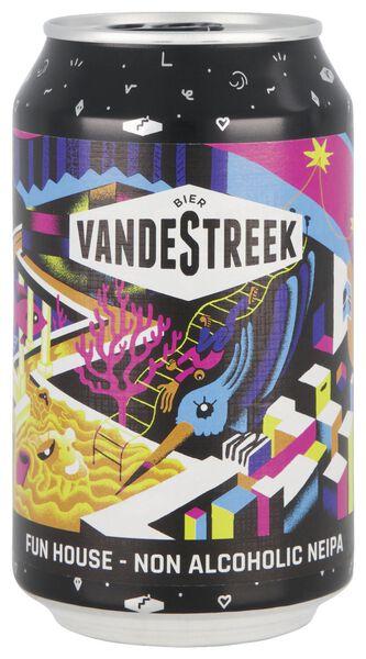 HEMA Van De Streek Fun House IPA Alcoholarm 33cl