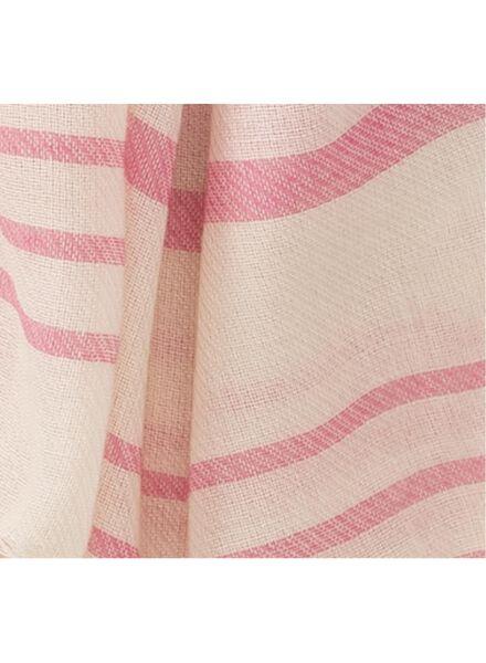 écharpe femme - 1700036 - HEMA
