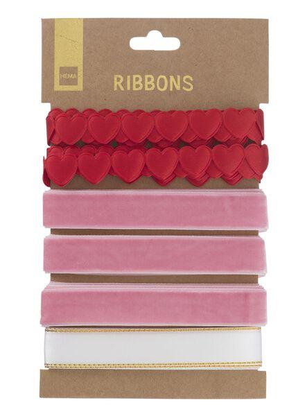 rubans décoratifs - 60800637 - HEMA