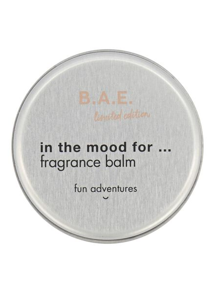 B.A.E. parfum balm peony fun adventures - 17740012 - HEMA