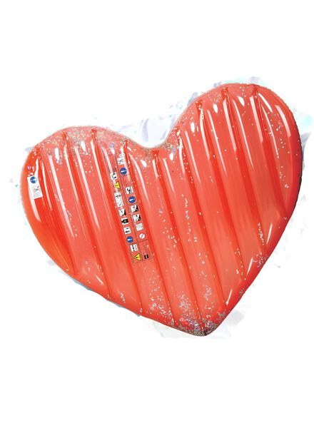 objet gonflable coeur - 34114176 - HEMA