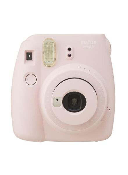Fuji film Instax selfie camera mini 9 - 60300410 - hema
