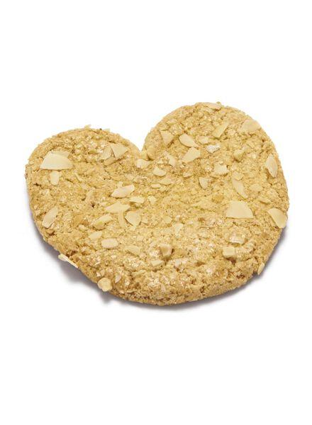 cœurs aux amandes - 10831104 - HEMA
