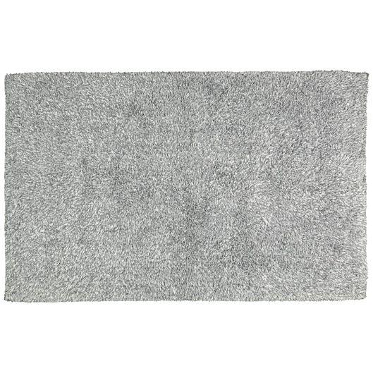 bath mat - 50 x 85 cm - hotel extra soft - light grey - 5210002 - hema