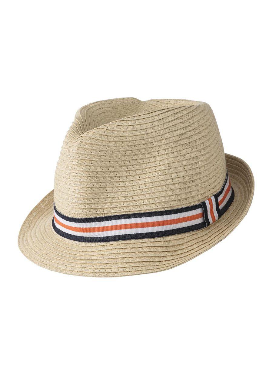 4655db8d0a043 images chapeau de paille enfant beige beige - 1000012411 - HEMA