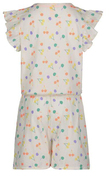 children's jumpsuit pyjamas mint green mint green - 1000019301 - hema