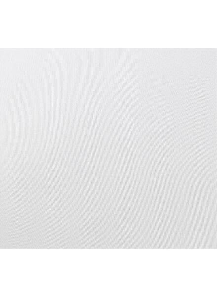 Umstands-Hemd weiß weiß - 1000009689 - HEMA
